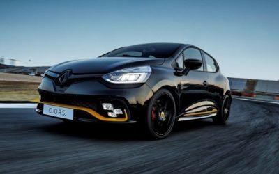 A la recherche d'une sportive pas chère ? Essayez la Renault Clio RS d'occasion !