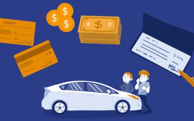 Voitures d'occasion : comment sécuriser le paiement dans le cadre d'une vente entre particuliers ?