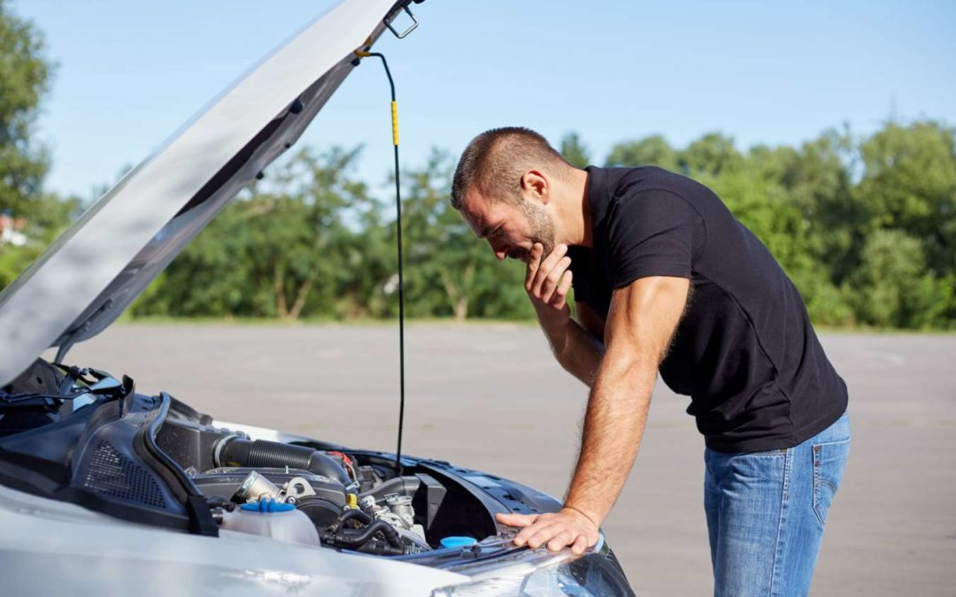Comment savoir si sa batterie de voiture est HS?