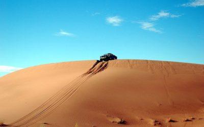 Le Rallye Dakar, une course mythique