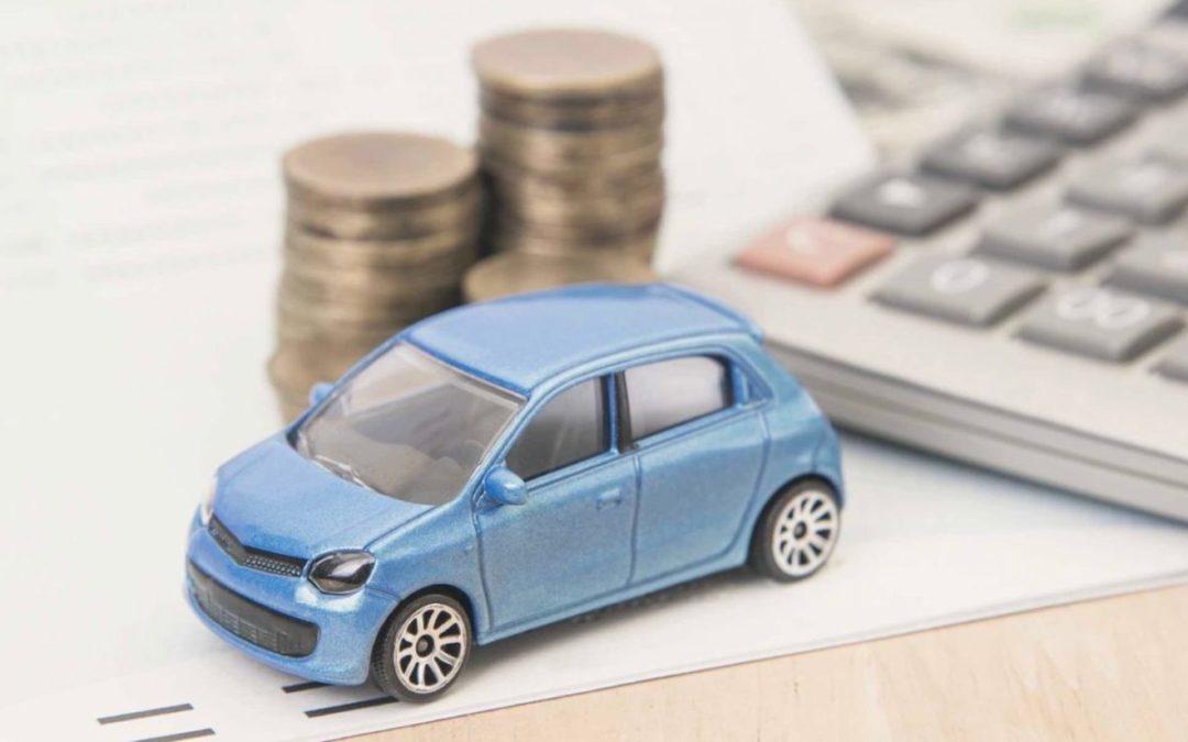 assurance voiture d'occasion