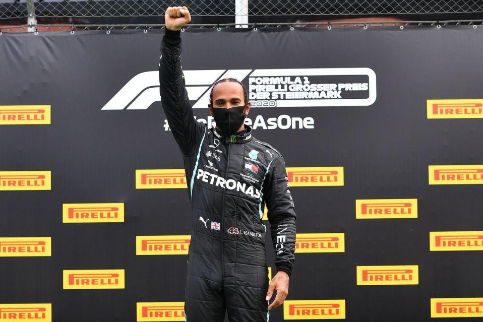 Les moments qui ont décidés du combat pour le titre mondial de la F1 en 2020