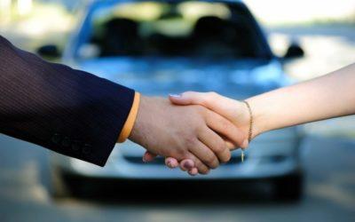 Comment éviter de se faire escroquer quand on souhaite acheter une voiture d'occasion
