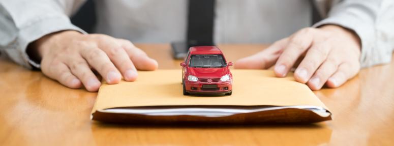 Quels sont les documents pour vendre une voiture d'occasion ?