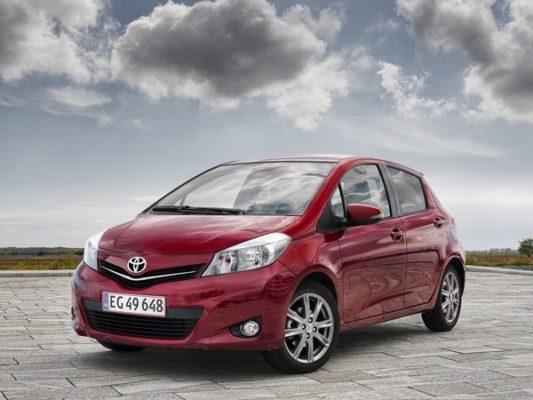 La Toyota Yaris : pourquoi est-ce une belle voiture d'occasion ?