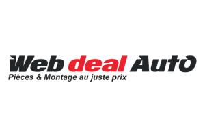 WebdealAuto : la pièce auto pas chère