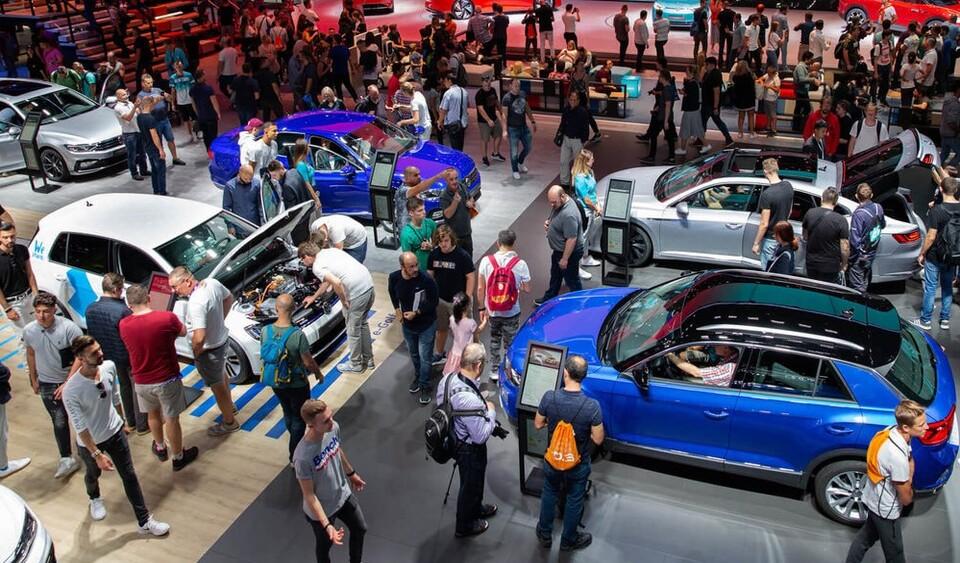Le point sur les nouveautés présentées au Salon de l'auto de Munich 2021
