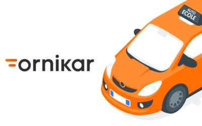 Tout savoir sur Ornikar, la pionnière des écoles de conduite en ligne